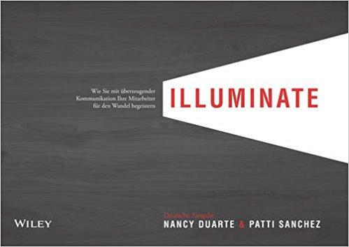 Illuminate – Mitarbeiter für den Wandel begeistern