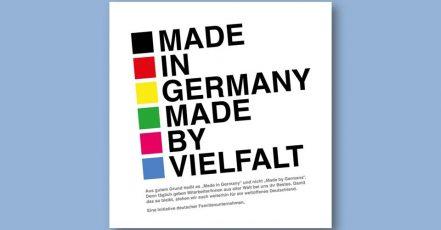 Bild: Anzeigeninitiative 50 Familienunternehmen machen sich stark für mehr Toleranz