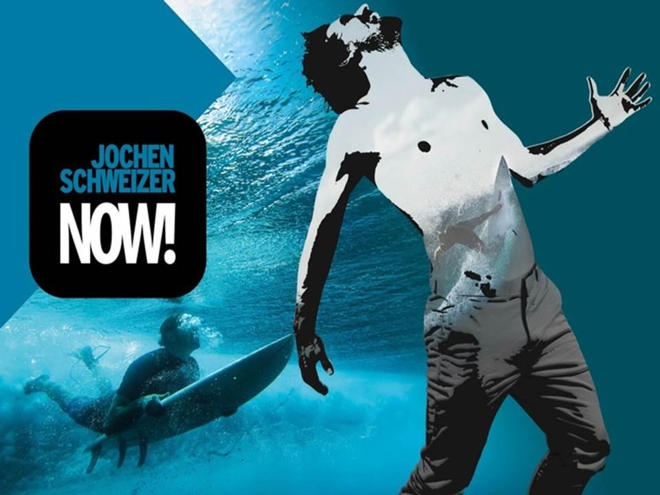 App Jochen Schweizer NOW!