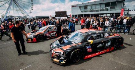 Audi R8 LMS Cup | Bild / Quelle: obs/AMADEUS Marketing GmbH/AMADEUS Group