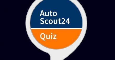 Bild: AutoScout24 Quiz_Logo