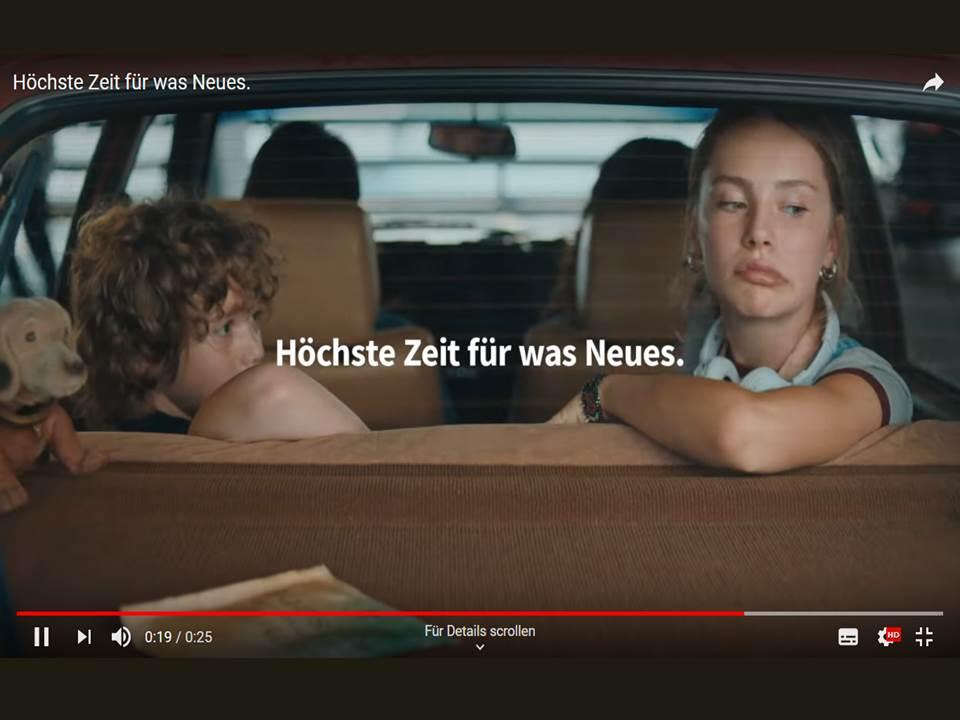 Screenshot: AutoScout24_TV-Spot_Höchste Zeit für was Neues