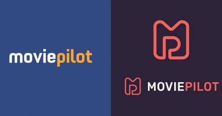 Bild: Vor und nach dem Relaunch - CI Relaunch von Moviepilot (Copyright: Webedia GmbH)