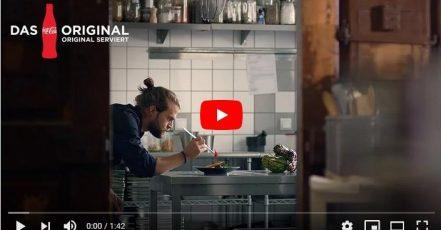 "Coca-Cola Trailer (2018) ""The Original Way"" (Quelle: https://www.youtube.com/watch?v=ydYkDHSwynE)"