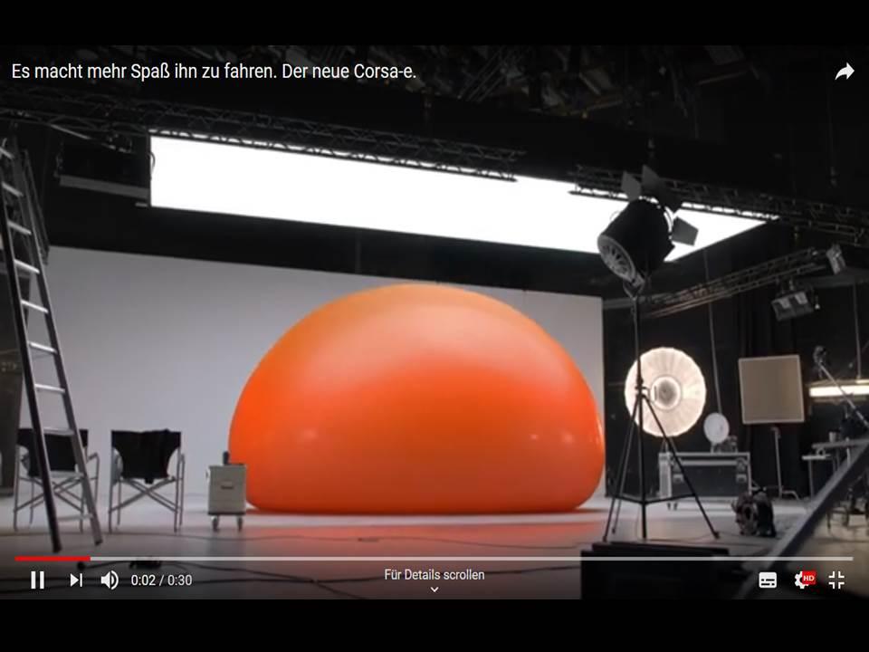 Screenshot Corsa-e Video_Teaserkampagne_10.09.2019 (https://youtu.be/mlGyYhbc5uA)