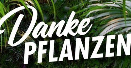 Key Visual Danke Pflannzen_Blumenbüro Holland