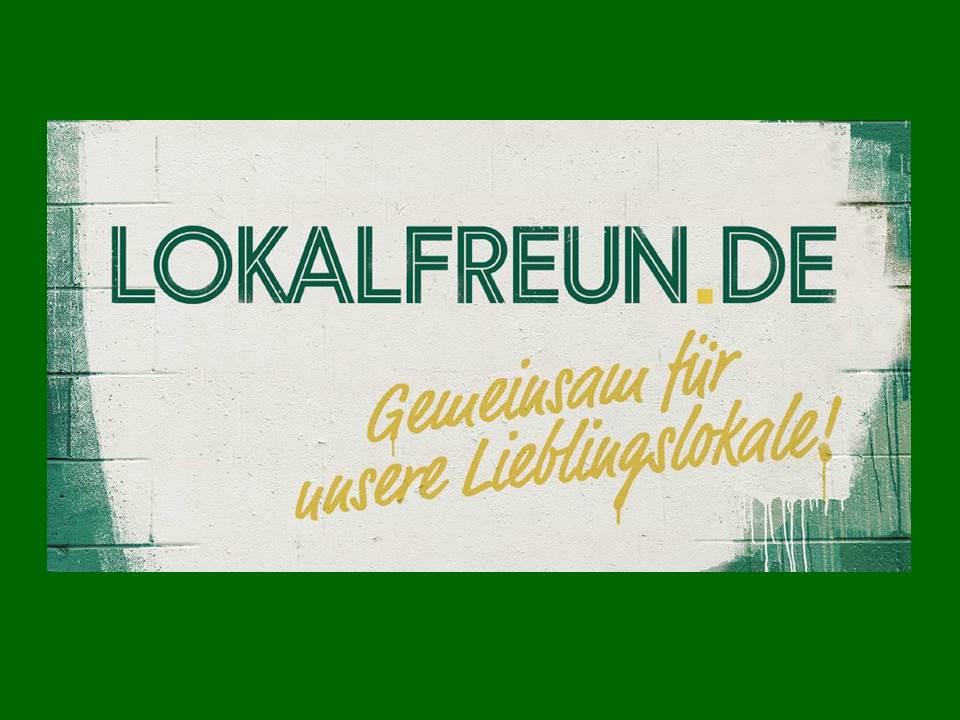 Bild: Gastroinitiative Lokalfreunde. Coca-Cola bietet Soforthilfe angesichts der erneuten Gastro-Schließung (Quelle: obs/Coca-Cola Deutschland)