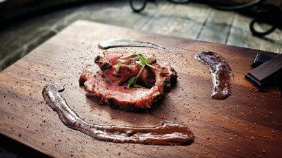 Bild: obs/Rausch GmbH/Redstyle Cooking