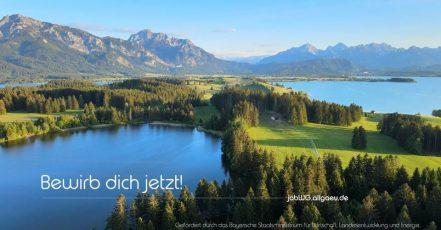Bild: Job-WG Allgäu (Quelle / Copyrights: Allgäu GmbH)