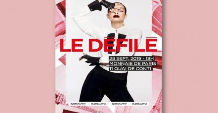 Bild: Le Défilé L'Oréal Paris 2019