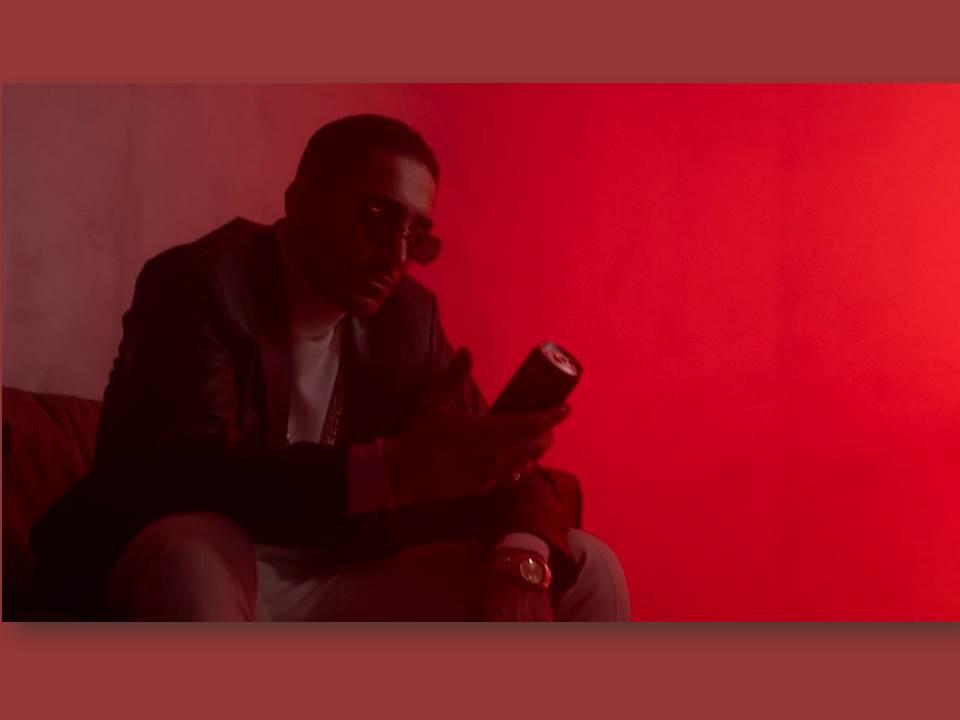Bild: Limited Edition Capo X Havana mit dem Frankfurter Rapper Capo (Copyrights: Pernod Ricard Deutschland)