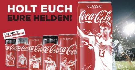 Bild: Coca-Cola Company (Quelle: coca-cola-deutschland.de)