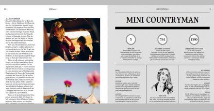 Bild: MINI INSIDER kombiniert Emotion und Information im hochwertigen Design (Agentur: TERRITORY)