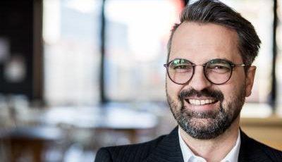 Foto: Marcus Groß, Senior Business Development Manager bei adesso (Copyright: adesso)