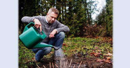 Bild: Michael Stausholm, Gründer und CEO von Sprout World (Bildrechte / Fotograf: Sprout World)