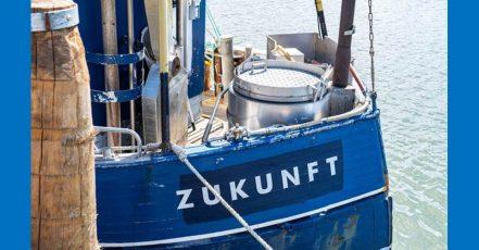 Gewappnet für die Zukunft mit dem Projekt Klimaneutrale An- und Abreise nach Büsum (Bildquelle: TMS Büsum GmbH)
