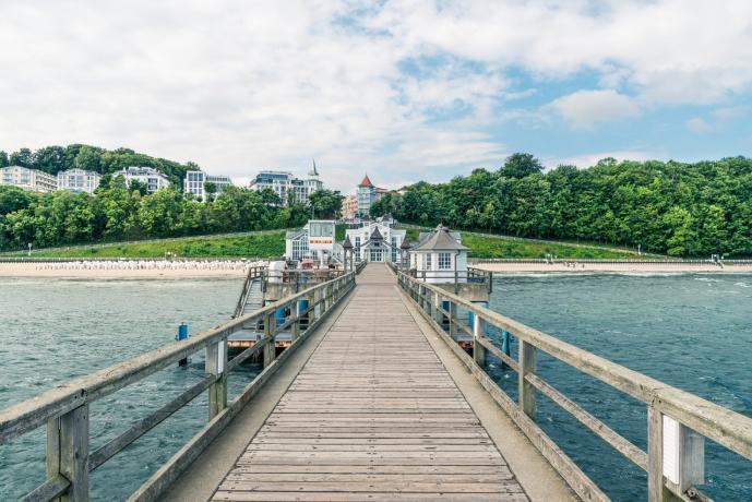 Bild: Rügen Impressionen (Copyrights: Tourismusverband Mecklenburg-Vorpommern e.V.)