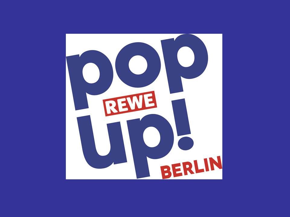Titelbild: REWE Pop-up Berlin (Copyright: REWE)