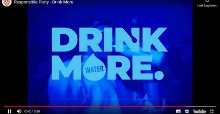 Bild: Responsible Party Kampagne - Screenshot aus dem Kampagnen-Video von Buzzman für Pernod Ricard