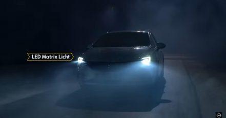 """Screenshot: Opel TV Spot """"120 Jahre Sondermodelle"""" (Quelle: https://www.youtube.com/watch?v=4X4Blps_oxM)"""