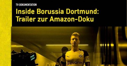 Inside BVB – Trailer zur Amazon-Doku