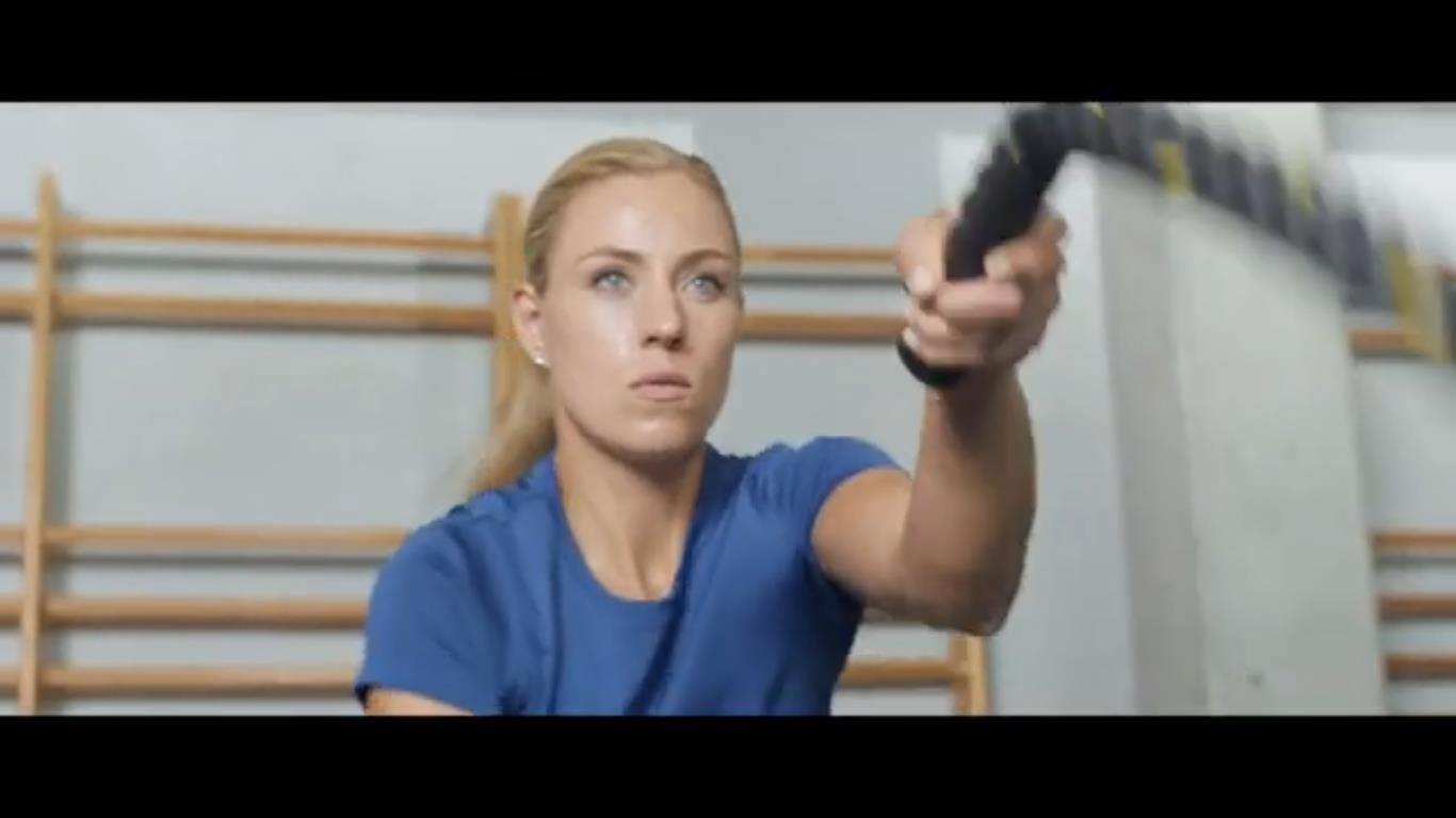 Screenshot Video #ReineKopfsache (Head & Shoulders | Procter & Gamble)