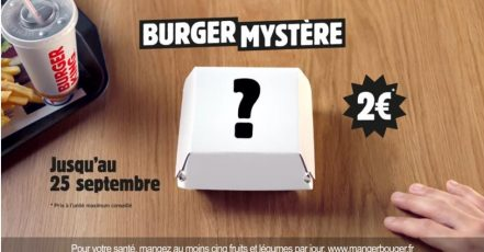 Screenshot Video_Buzzman_Burger-King_Burger-Mystere https://www.youtube.com/watch?v=0F7vC0Wm6LI&feature=youtu.be