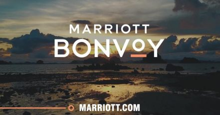 Screenshot: Video Marriott Bonvoy https://meetmarriottbonvoy.marriott.com/ 16.01.2019