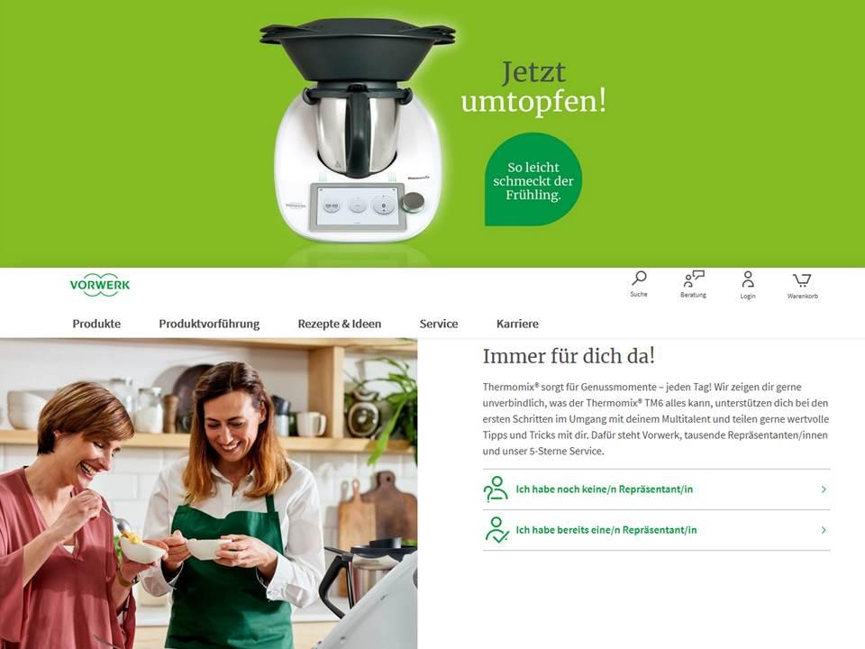 Bild: Screenshot (31.05.2021)_Vorwerk_Thermomix-Repräsentanten-Suche