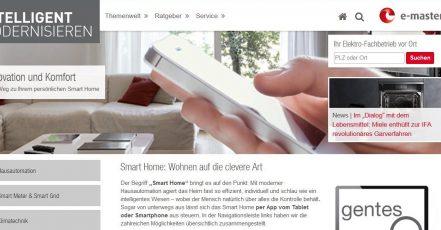 Screenshot: http://www.intelligent-modernisieren.de/innovation-und-komfort.htm / 30.10.2017