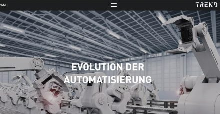 Screenshot: http://futuregram.trendone.com/artificial-coworking/evolution-der-automatisierung/ 19.10.2017