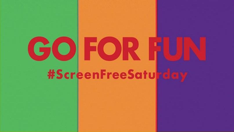 Screenshot: ScreenFreeSaturday von BOS http://www.bosbrands.com/en.
