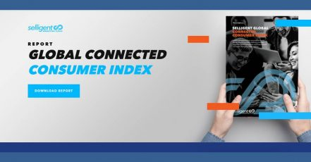 Titelbild: Selligent Global Connected Consumer Index