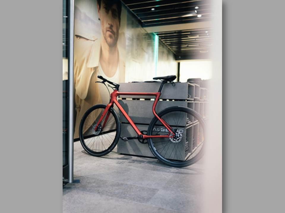 Bild:  Urwahn Bikes@ALBERTO (Foto: Patrick Lanowy)