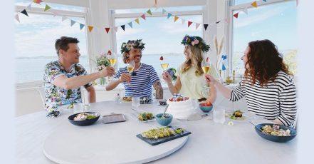 Bild: Köstlichkeiten aus Finnland | VF_Turku (C) Anssi Tiusanen