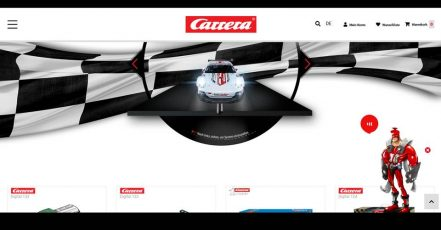 Screenshot: carrera-toys.com_06.05.2020