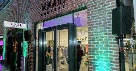 Foto: Vogue Concept Store (Copyright: Condé Nast Verlag / Andreas Engelhard für VOGUE)