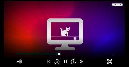 Die 1.000 Episode der BBC Sendung Click ist komplett interaktiv. (Screenshot: http://bbc.com/click1000)